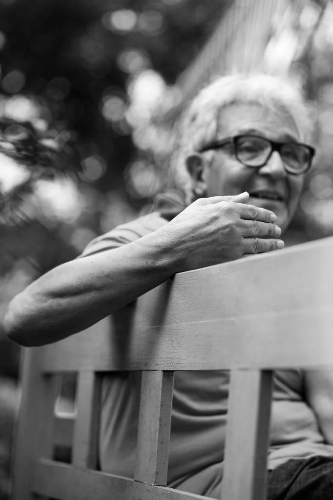 """La Italia de los 60 y 70 vivió un """"nuevo Renacimiento"""" para Arias. / L. P. Durany"""