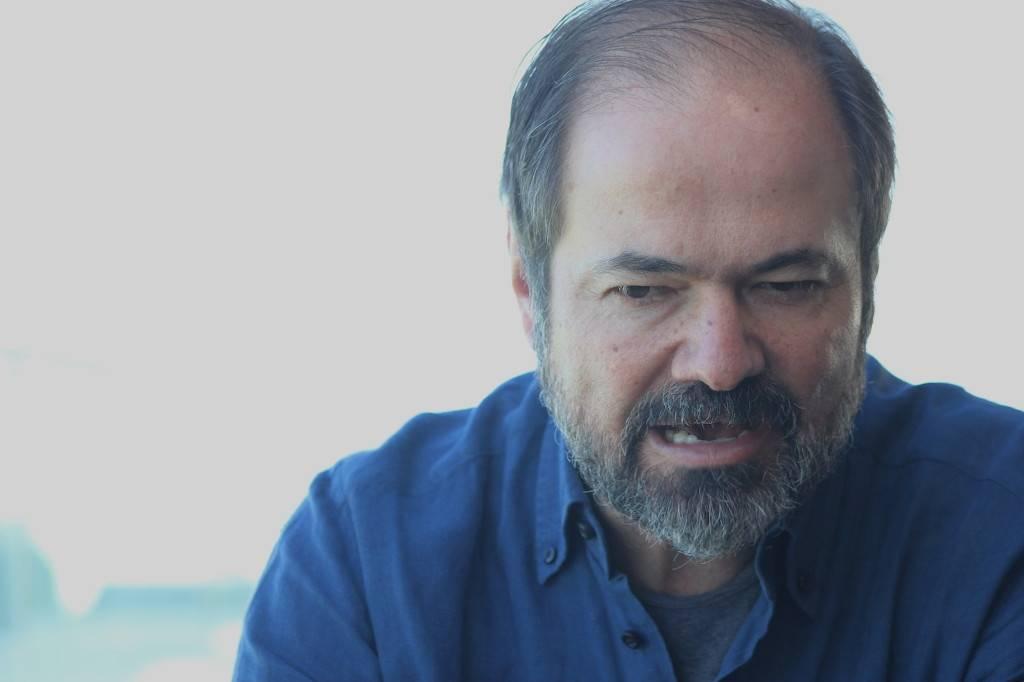 Juan Villoro. Escritor y periodista mexicano