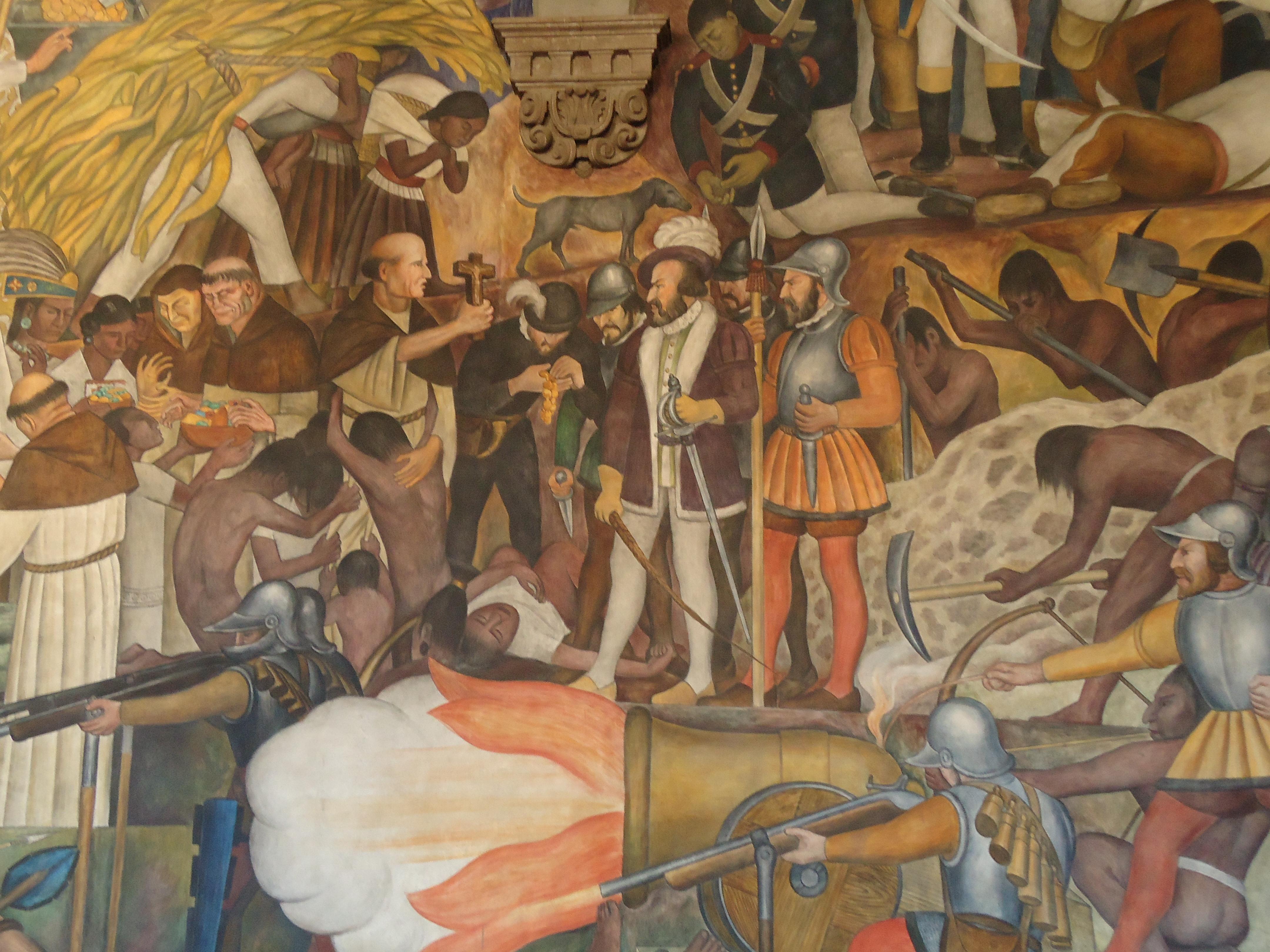 Rivera_Mural_Palacio_Nacional_Mexico_from_Conquer_to_Present_Detail_Canon