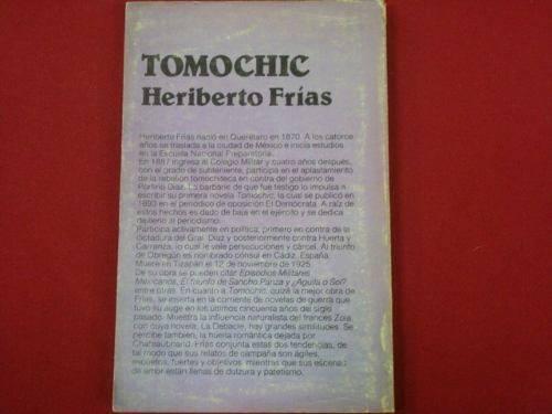 Tomochic FRias