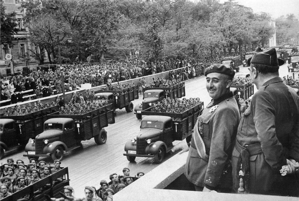 Franco Guerra Civil